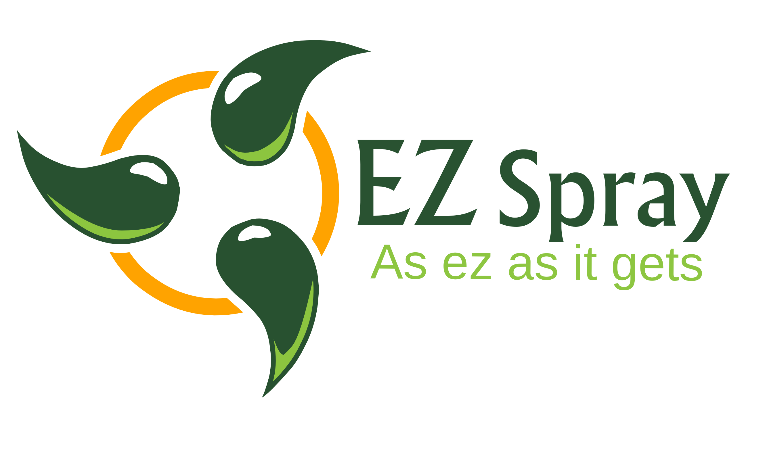 EZ Spray